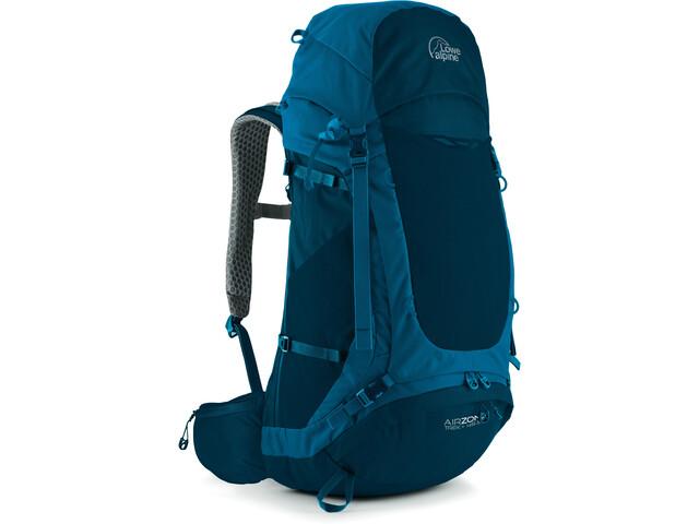 Lowe Alpine AirZone Trek+ 45:55 Backpack Herren azure/ denim